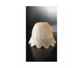 Tazzine Vetri Coppe Ricambio per Lampadari rinnovo lampadario