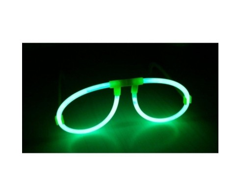 Occhiali luce chimica, occhiali al neon per feste eventi