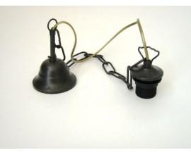 Catena portalampada ricambio per lampadario
